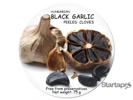 Fekete fokhagyma ár