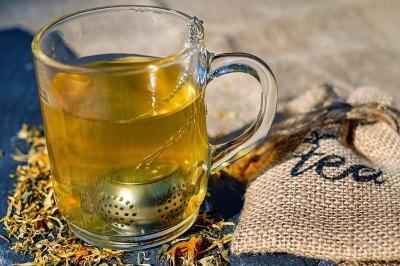 Fokhagyma tea